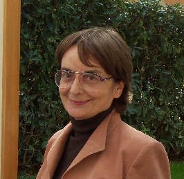 Katarina Jariabkova
